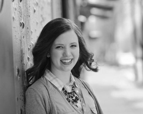 Susannah Shares How God Truly Got a Hold of Her