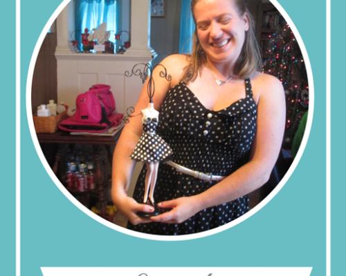 February Featured Blogger: Leeann