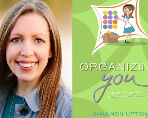 Organizing You – Creating an Amazing New Year