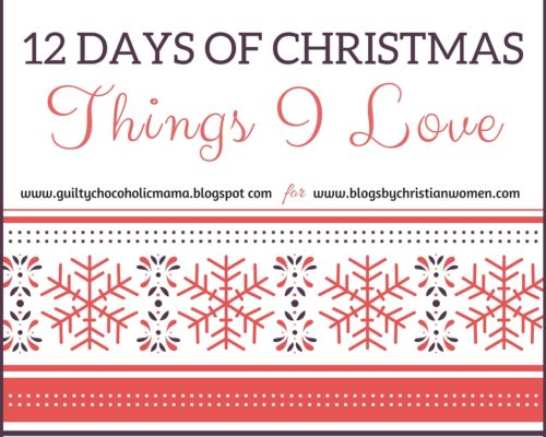 Hope in the Holidays Christmas Blog Tour|Day 3