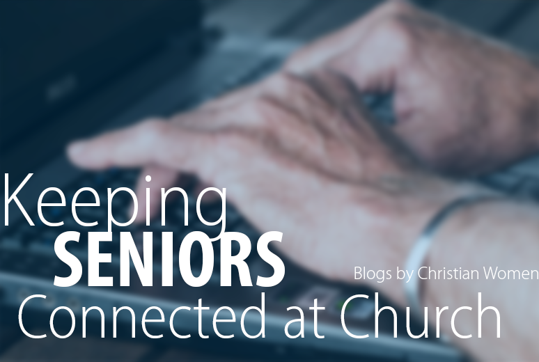 Keeping Senior Adults Connected