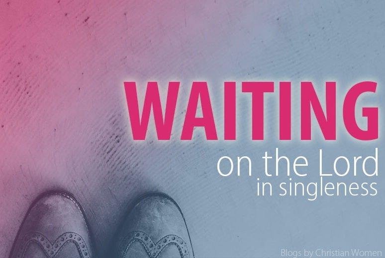 Feet Waiting