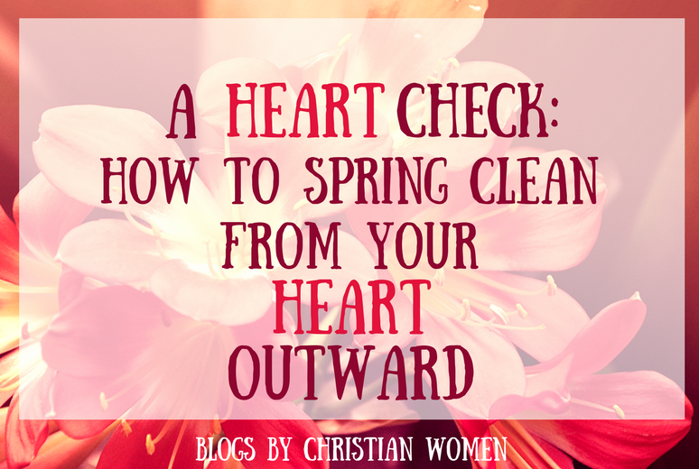 A Heart Check
