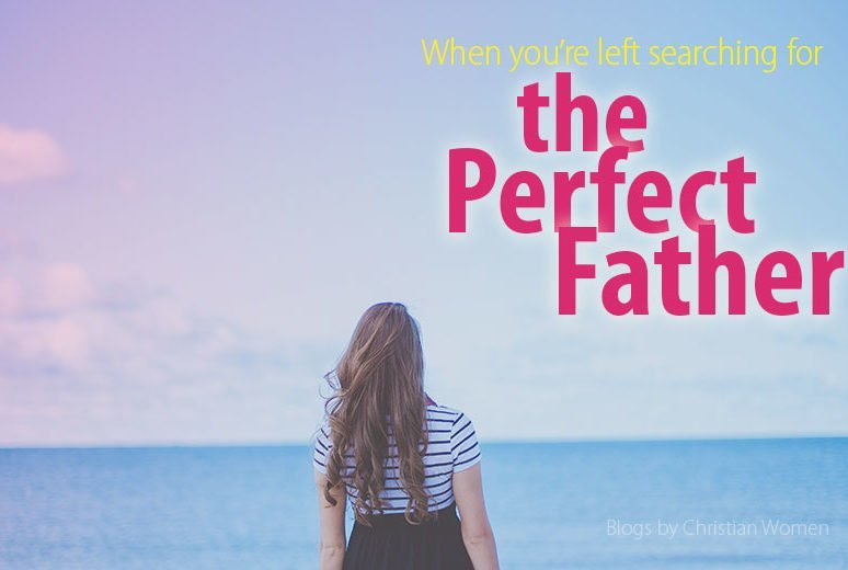 In Search of the Perfect Father