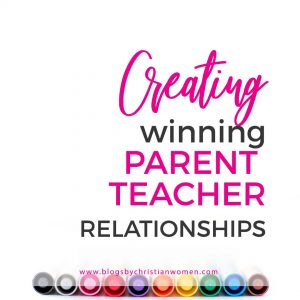 20 Tips for Creating Partnerships Between Parents and Teachers