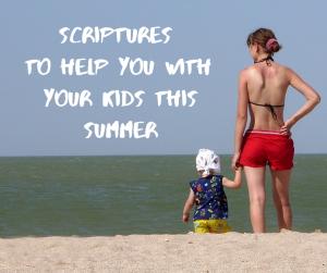 scriptures for kids
