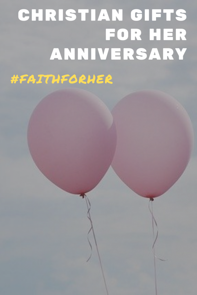 Best Christian Gifts For Anniversaries
