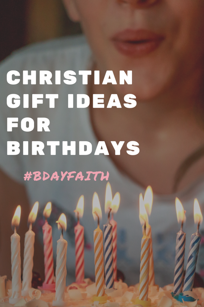 Best Christian Gifts For a Woman's Birthday Celebration