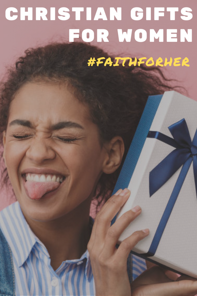 Christian Gifts For Women That Make an Impression
