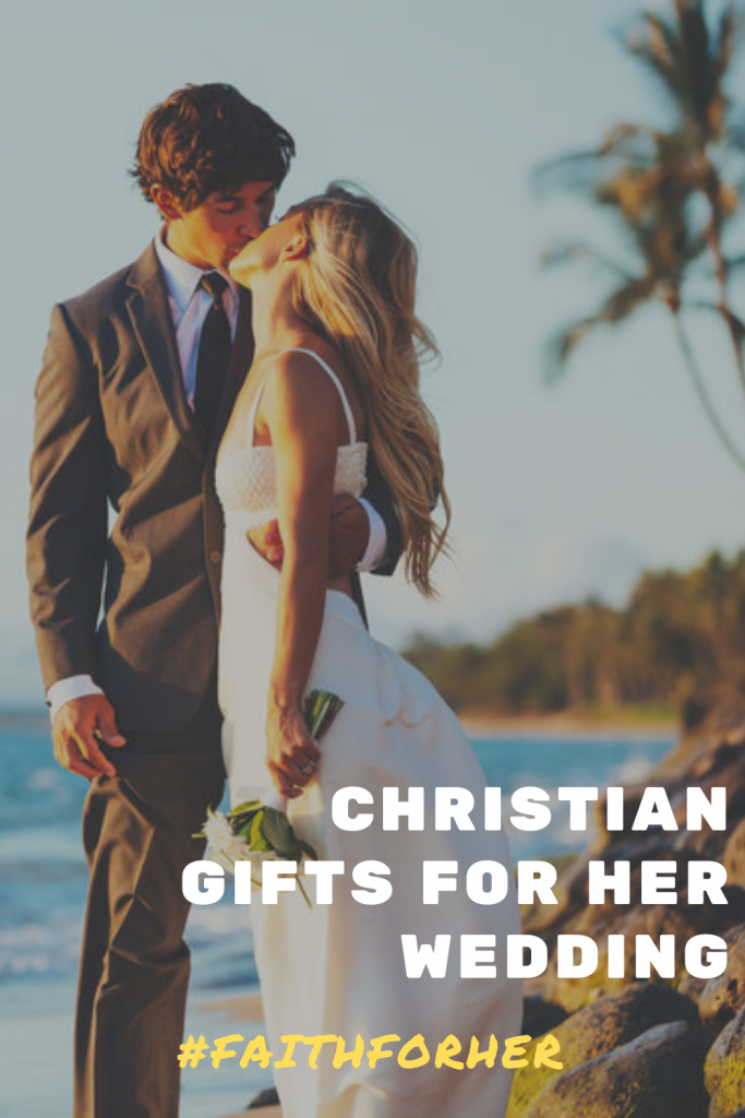 Christian Gifts for Weddings That Make an Impression